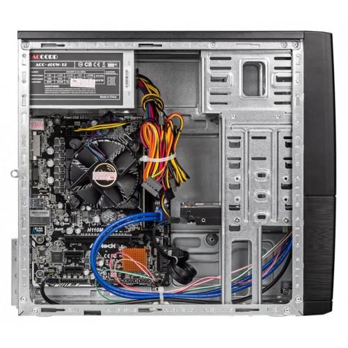 Персональный компьютер iRU Office 312 MT (1468911)
