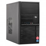 Персональный компьютер iRU Home 312 MT