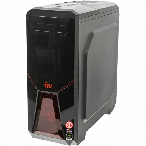 Персональный компьютер iRU 517 MT (1492467)
