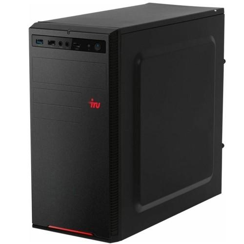 Персональный компьютер iRU 223 MT (1495920)