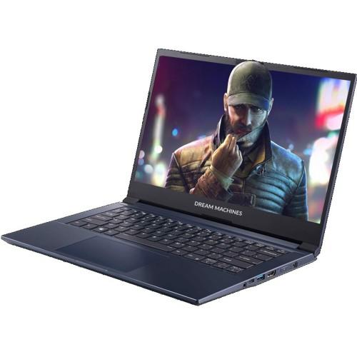 Ноутбук Dream Machines G1650-14RU55 (G1650-14RU55)
