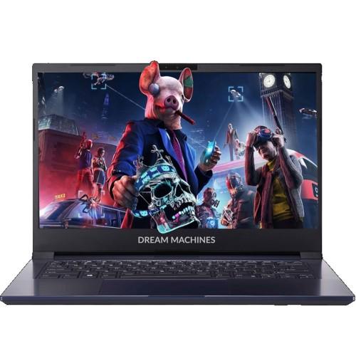 Ноутбук Dream Machines G1650Ti-14RU52 (G1650Ti-14RU52)