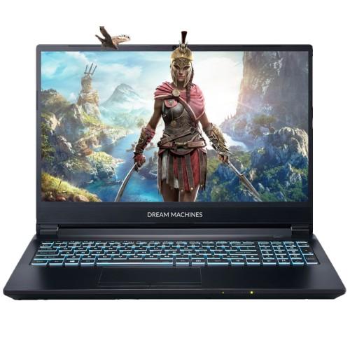 Ноутбук Dream Machines G1650Ti-15RU53 (G1650Ti-15RU53)
