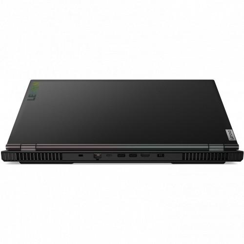 Ноутбук Lenovo Legion 5 17IMH05 (82B3009PRK)