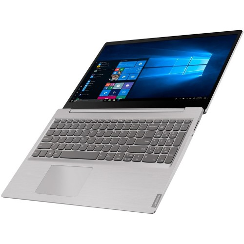 Ноутбук Lenovo Ideapad S145-15IIL (81W800L4RK)