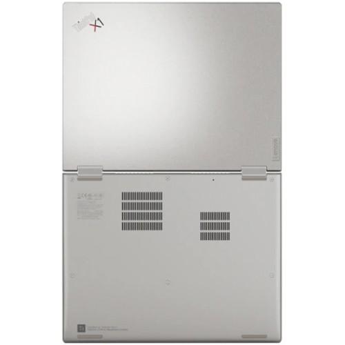 Ноутбук Lenovo ThinkPad X1 Titanium Yoga Gen 1 (20QA001URT)