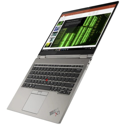 Ноутбук Lenovo ThinkPad X1 Titanium Yoga Gen 1 (20QA001SRT)