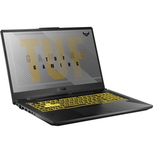 Ноутбук Asus TUF Gaming A17 FX706II-AU045R (90NR03P1-M04490)