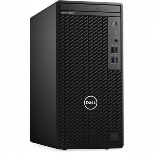 Персональный компьютер Dell OptiPlex 3080 MT (3080-5146)