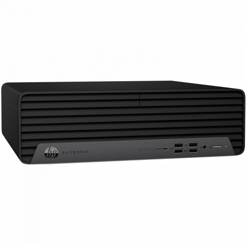Персональный компьютер HP EliteDesk 800 G6 SFF (1D2S9EA)