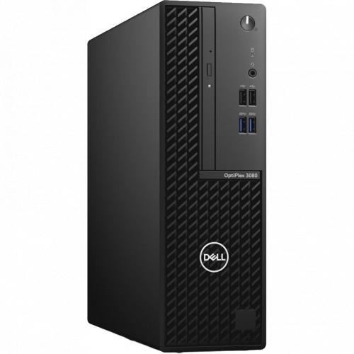 Персональный компьютер Dell OptiPlex 3080 SFF (3080-8495-NC2)
