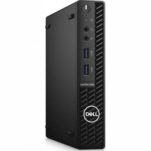 Персональный компьютер Dell OptiPlex 3080 Micro (3080-6636-NC2)