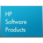 Программное обеспечение HP HP AC Express 1-9 License E-LTU