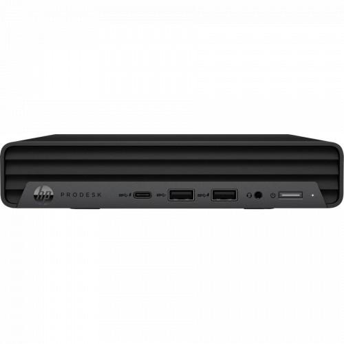 Персональный компьютер HP ProDesk 400 G6 DM (2T7N0ES)
