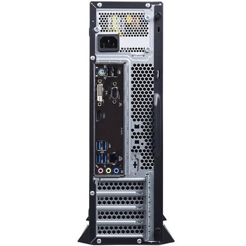 Персональный компьютер iRU 120 SFF (1488192)