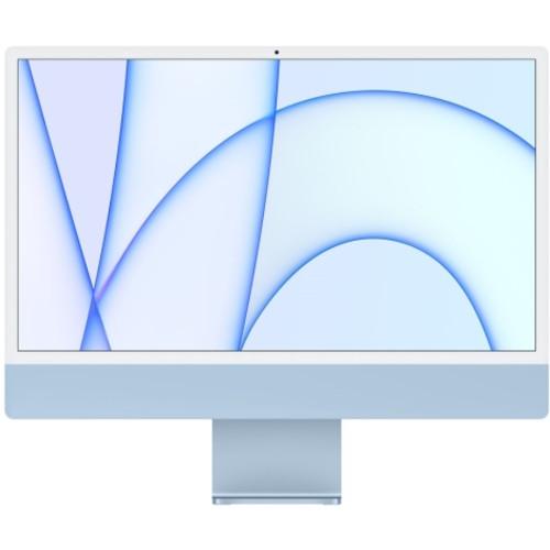 Моноблок Apple 24-inch iMac with Retina 4.5K (MGPK3RU/A)