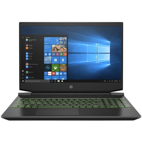 Ноутбук HP Pavilion Gaming 15-ec1019ur (1A8N2EA)