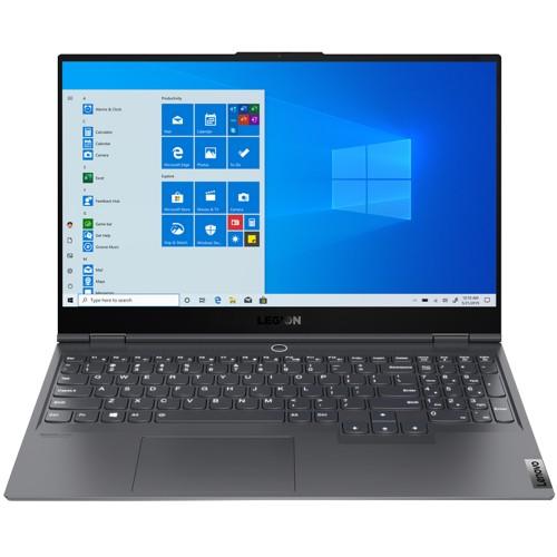 Ноутбук Lenovo Legion S7 15IMH5 (82BC006TRK)