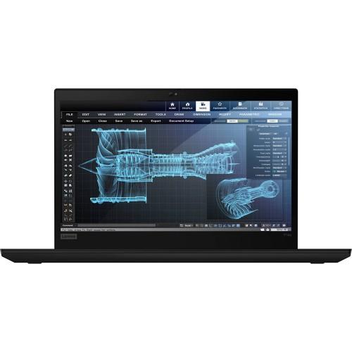 Мобильная рабочая станция Lenovo ThinkPad P14s Gen 2 (20VX0013RT)