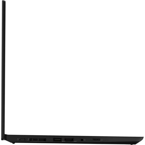 Мобильная рабочая станция Lenovo ThinkPad P14s Gen 2 (20VX000YRT)