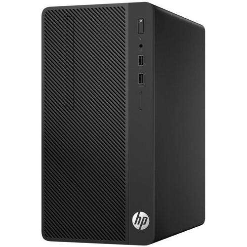 Настольный компьютерный комплект HP 290 G2 MT (6JZ92ES)