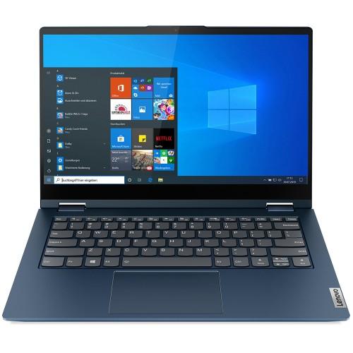 Ноутбук Lenovo ThinkBook 14s Yoga ITL (20WE0021RU)
