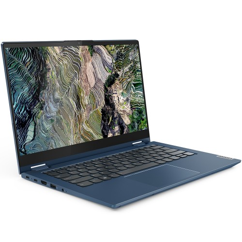 Ноутбук Lenovo ThinkBook 14s Yoga ITL (20WE0023RU)