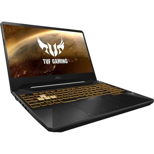 Ноутбук Asus TUF Gaming FX505DT-HN491T (90NR02D1-M16630)