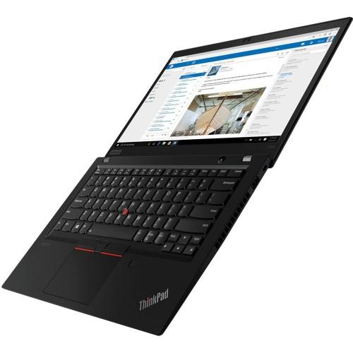 Ноутбук Lenovo ThinkPad T14s Gen 1 (20T0004RRT)