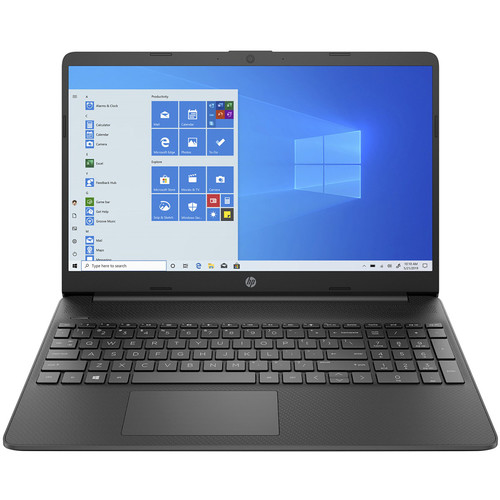 Ноутбук HP 15s-eq1231ur (24D68EA)