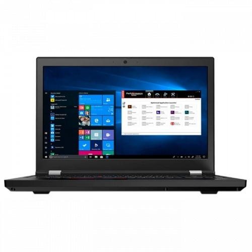 Ноутбук Lenovo ThinkPad T15g Gen 1 (20UR005YRT)