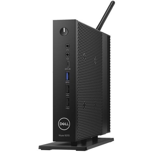 Тонкий клиент Dell Wyse 5070 (5070-3418)
