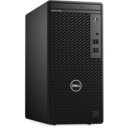 Персональный компьютер Dell Optiplex 3080 MT (3080-2767)