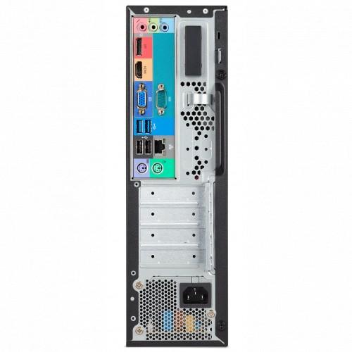 Персональный компьютер Acer Veriton X2670G (DT.VTFER.02F)
