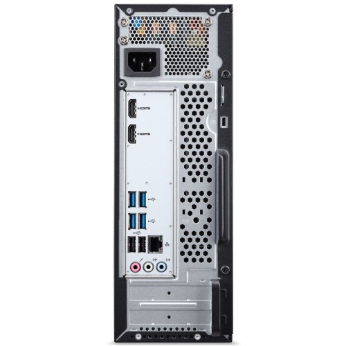 Персональный компьютер Acer Aspire XC-340 SFF (DT.BFGER.001)