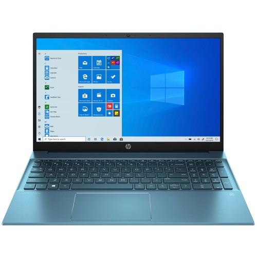 Ноутбук HP Pavilion 15-eg0099ur (3B2V3EA)