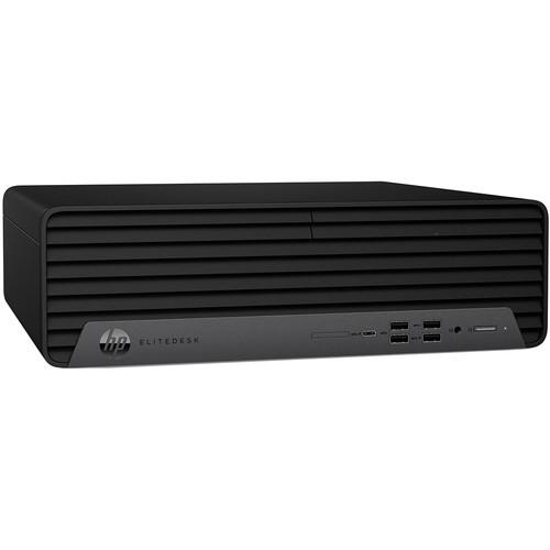 Персональный компьютер HP EliteDesk 800 G6 SFF (2C6N4EC)