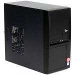 Персональный компьютер iRU 313 MT