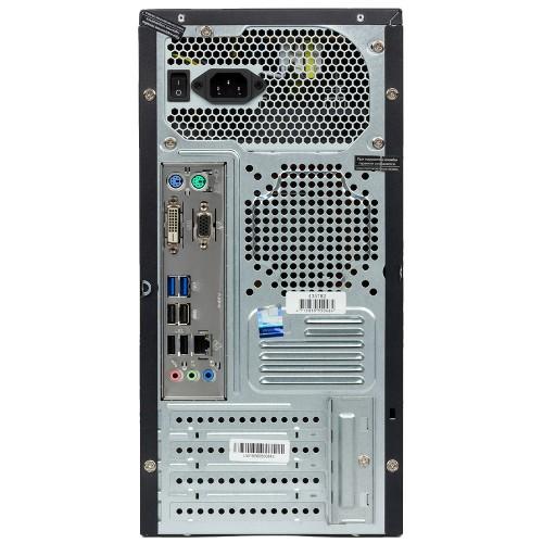 Персональный компьютер iRU 313 MT (1441005)