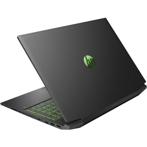 Ноутбук HP Pavilion Gaming 16-a0050ur (2Z7J7EA)