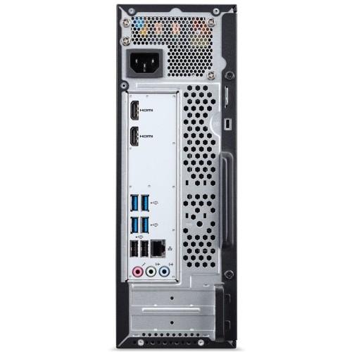 Персональный компьютер Acer Aspire XC-830 SFF (DT.BDSER.00C)
