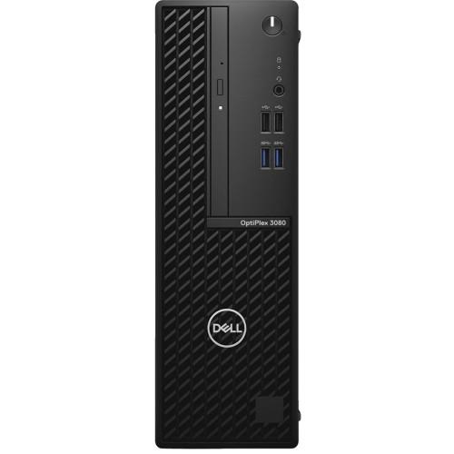 Персональный компьютер Dell Optiplex 3080 SFF (3080-9834)