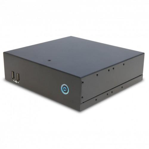 Персональный компьютер Aopen DE6200 (DE6200 R (91.DEJ00.E1A0))