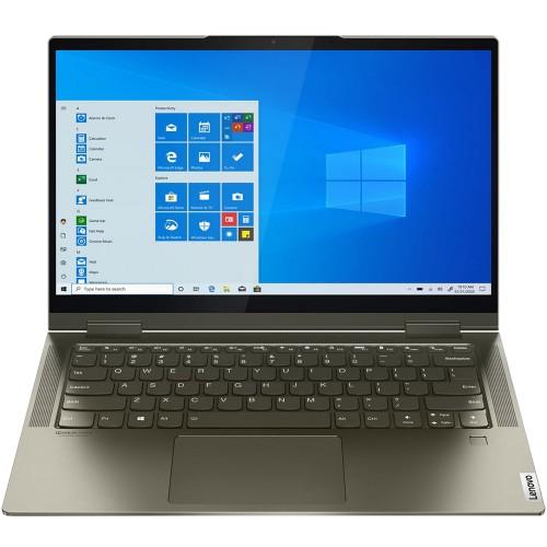 Ноутбук Lenovo Yoga 7 14ITL5 (82BH008QRU)