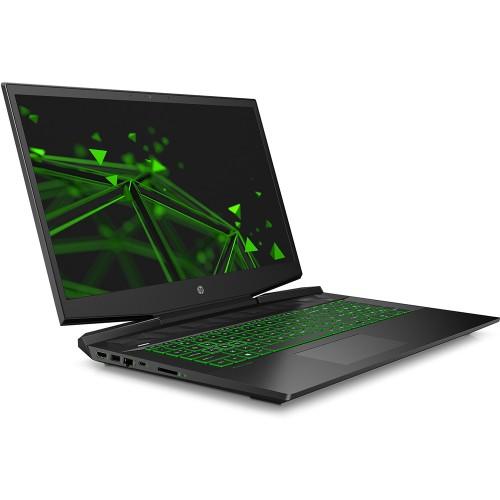 Ноутбук HP Pavilion Gaming 17-cd1064ur (22R70EA_ПУ)