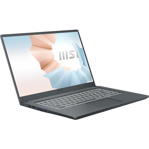 Ноутбук MSI Modern 15 A11SBL-463RU (9S7-155226-463)
