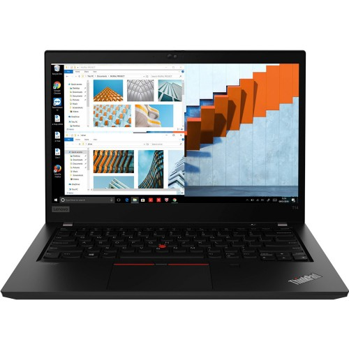 Ноутбук Lenovo ThinkPad T14 Gen 2 (20W00056RT)