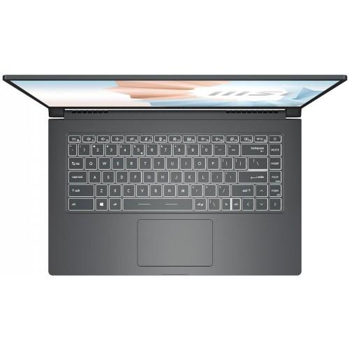 Ноутбук MSI Modern 15 A11SBL-462RU (9S7-155226-462)