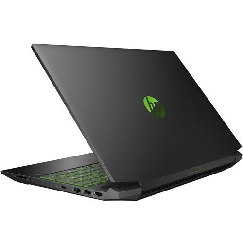 Ноутбук HP Pavilion Gaming 15-ec1090ur (2Z7H4EA)