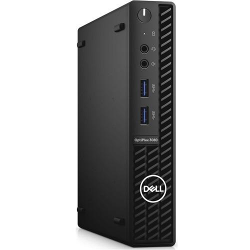 Персональный компьютер Dell Optiplex 3080 Micro (3080-9858)